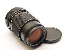 Carl Zeiss Jena Electric 135mm F3.5 M42 Screw mount lens. stock No. U4259
