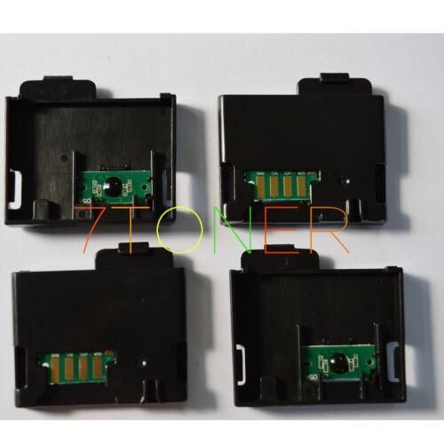 12 x Toner Reset Chip Chip Cover For Dell E525W  DELL 593-BBJX DPV4T CT202253