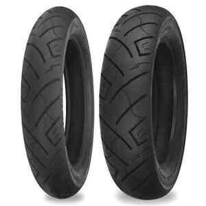 Offerta-Gomme-Moto-Shinko-100-90-R19-57H-Anteriore-SR777-WW-pneumatici-nuovi
