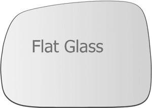 Wing-Mirror-Glass-For-Hyundai-Terracan-2001-2007-Left-Passenger-Side