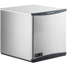 Scotsman Ns0622r 1 22 Nugget Style Ice Maker 660 Lbsday