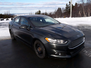 FORD FUSION SE FOR SALE!!! For $13,000
