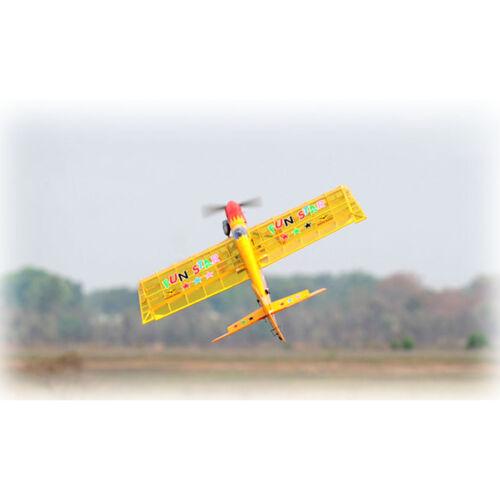 SALE PH015 - GALAXY RC PHOENIX MODEL FUN STAR 46-.55 Spare Parts for Plane