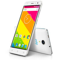 4G LTE Smart Phone 5.0in IPS Android 6.0 Dual Sim WiFi AT&T T-Mobile Unlocked!