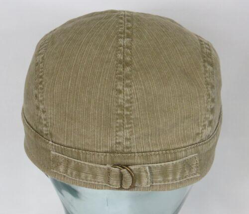 Mayser Marcel Outdoor VISIERA BASEBALL CAP Basecap UV Protect 80 Cachi Nuovo