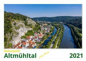 034-Altmuehltal-von-oben-034-2021-A2-Premium-Wandkalender-Fotokalender-Monatskalender