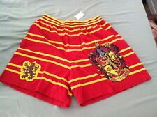The Wizarding World of Harry Potter Gryffindor Stripe Boxers