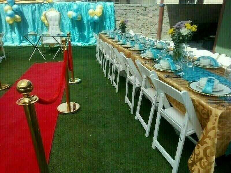 PARTY, PARTY, PARTY & EVENTS HIRE