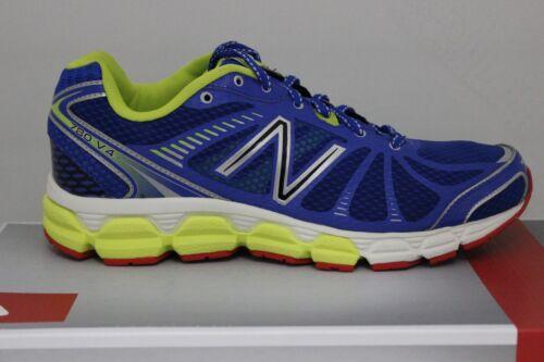 780 Running M780by4 Blu Uomo Nuovo V4 New Balance Scuro giallo qxEqwaB