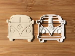 VW-van-Front-cookie-cutters-Uk-Plastic-Cookie-Cutter-Fondant-Cake-Decorating