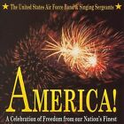 America! (CD, Jan-1999, 2 Discs, Altissimo)