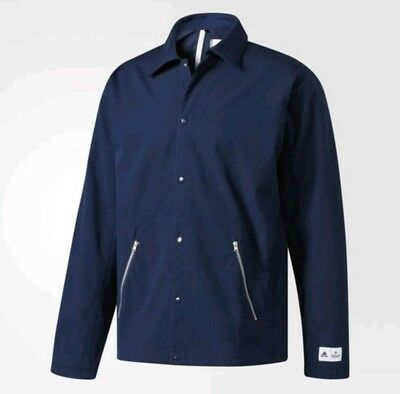 adidas Originals Flamestrike Track Suit Sweatjacke Blau