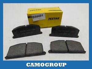 Pills Front Brake Pads Pad Textar For Camry Carina