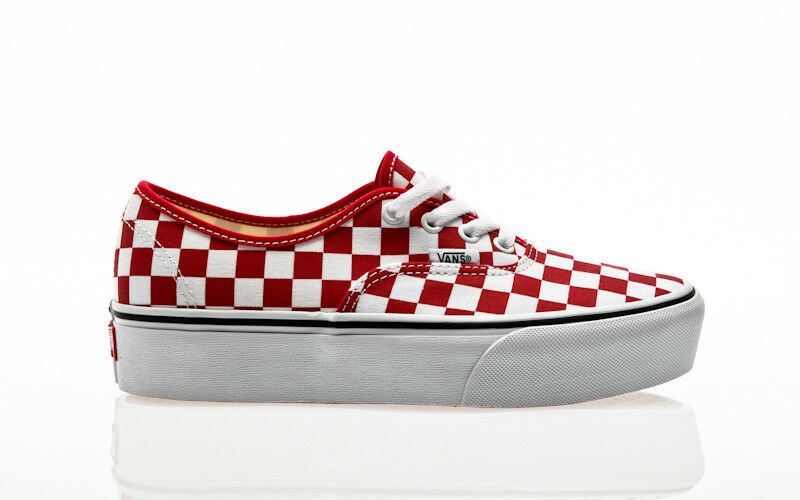 VANS Authentic Platform Herren Damen schuhe Unisex Sneaker Skate Schuhe schuhe Damen 5a4003