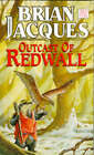 Outcast of Redwall by Brian Jacques (Paperback, 1996)
