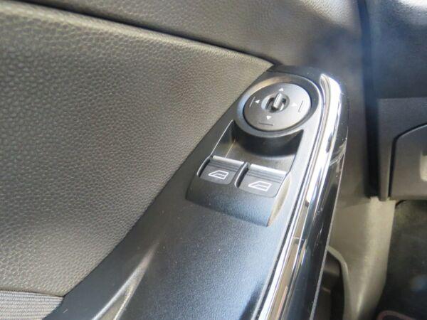 Ford Fiesta 1,0 SCTi 140 Black Edition billede 10