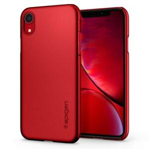 iphone xr case thin fit