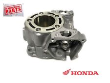 New Stock Bore Genuine Honda Cylinder A 98-99 CR125R OEM Jug - In Stock