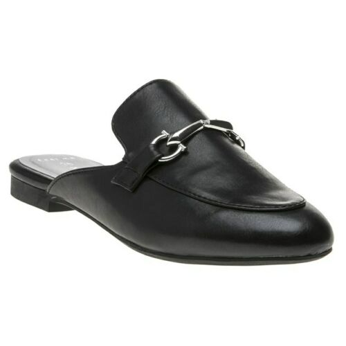 Tozzi On Marco Slip Flats Nouveau Noir Chaussures 27300 Cuir Femme Chaussures En pqnwA