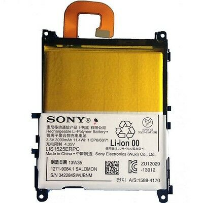 ^^Hot^^ New Original Genuine Li-ion Battery Replacement For Sony Xperia Series