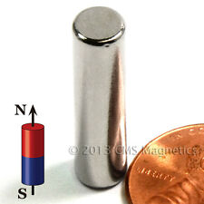 Strong Neodymium Magnet Cylinder N42 Dia 14x1 Ndfeb Rare Earth Magnet 100 Pc
