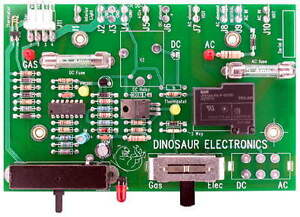 Norcold PC 61602722    control       board    2 way by Dinosaur Electronics   eBay