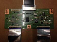 Panasonic tx-50as500b LED TV TCON BOARD INNOLUX v390hj1-ce3 NUOVO CON CAVI