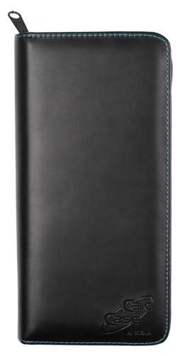 Schutztasche speziell für Casio Classpad CP400 Grafikrechner Kunstleder schwarz