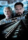 Man on The Train 0767685265116 With Donald Sutherland DVD Region 1