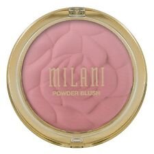 Milani Powder Blush, Romantic Rose [01] 0.60 oz