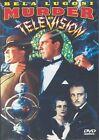 Murder by Television 0089218410993 With Bela Lugosi DVD Region 1