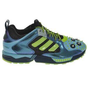 Pazienza intelligenza cospirazione  Adidas Originals - MK ZX 5000 - SCARPA CASUAL - art. B27133 | eBay
