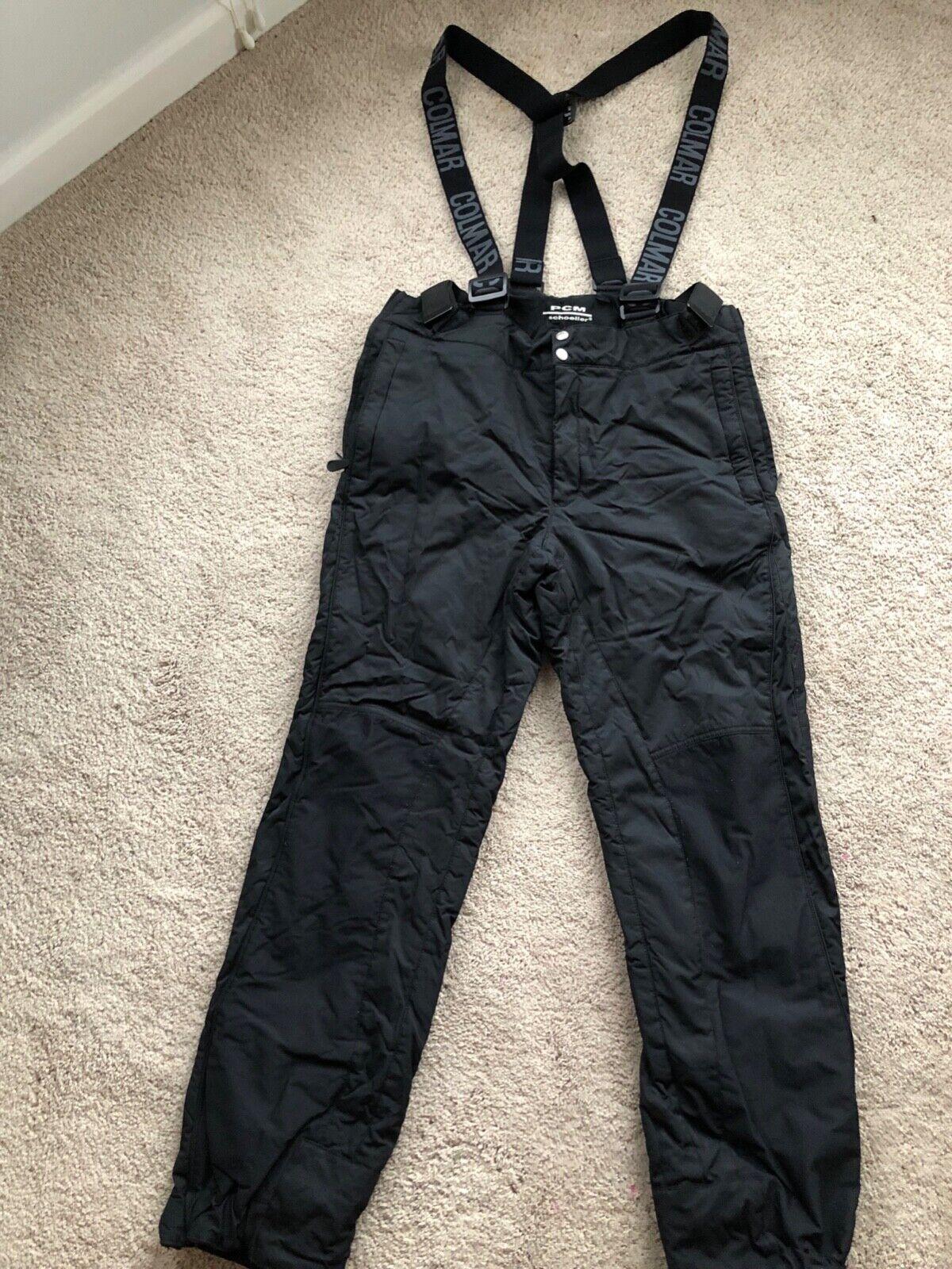 Colmar Ski pants schoeller-pcm sz 52
