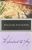 The Sound And The Fury: The Corrected Text By William Faulkner, (paperback), Vin on sale