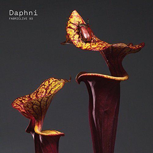 Daphni - FABRICLIVE 93: Daphni [CD]