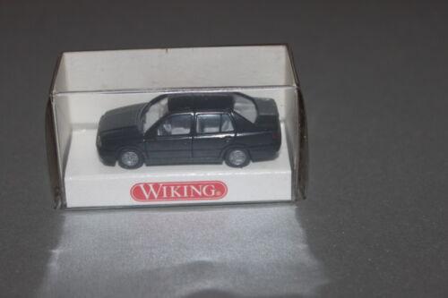 Wiking 055 02 VW Vento schwarz Spur H0 OVP