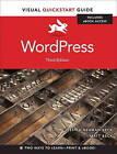 WordPress: Visual QuickStart Guide by Matt Beck, Jessica Neuman Beck (Paperback, 2013)