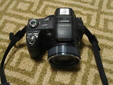 LikeNew SONY CyberShot DSC-HX100V 16MP Digital Camera