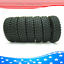 4X-1-14-Race-Climbing-Rubber-Tyre-Tires-For-RC-Tamiya-Tractor-Truck-Trailer-Car thumbnail 1