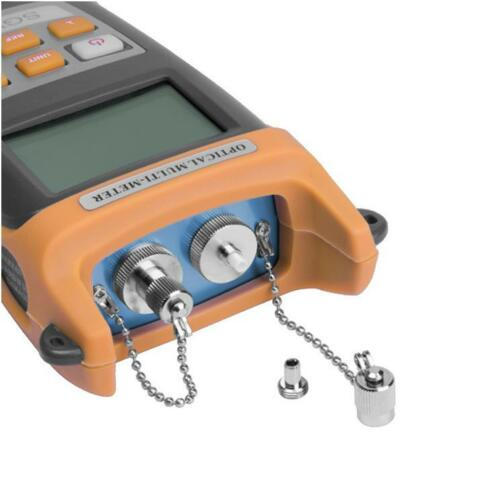 Test Meters & Detectors Test, Measurement & Inspection research ...