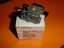 STIHL FS55 FC55 FS45 FS46 FS55R  CARBURETOR OEM NEW #4140 120 0619 ------ BOX964