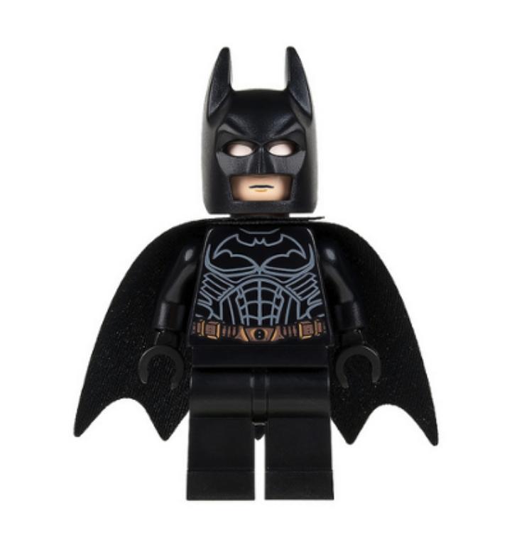 Lego Bathomme  76023 avec Cuivre ceinture (TYPE 2 Cowl) super heroes figurine  avec 60% de réduction