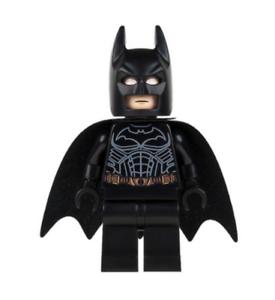 Lego Batman 76023 with Copper Belt (Type 2 Cowl) Super ...