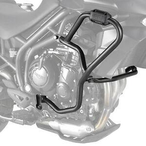 GIVI-KIT-TO-INSTALL-ENGINE-GUARD-TN6401A-TRIUMPH-TIGER-800-800-XC-2011