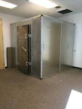 Large Rf Shielding Enclosure Anechoic Chamber Room 8 X 8 X 8 Fcc Testing