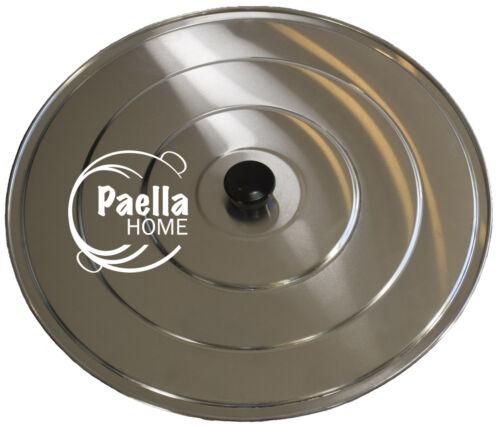 60cm profundo inducción dos asas Pan paella pan Wok Karahi Tapa