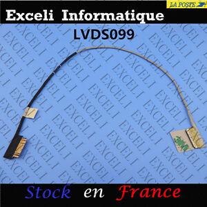 Originale-LCD-LVDS-VIDEO-A-SCHERMO-Cavo-per-TOSHIBA-SATELLITE-C55DT-C