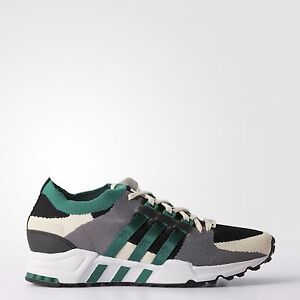 Adidas EQT 1/3 F15 AthL Men's Sz 6.5 Green OG Athletic Sneakers