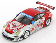 Porsche 911 GT3 RSR Flying Lizard #44 Sebring 12hr 2008 1:43