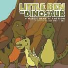 Little Ben the Dinosaur by Margie Danette Amerson (Paperback / softback, 2011)